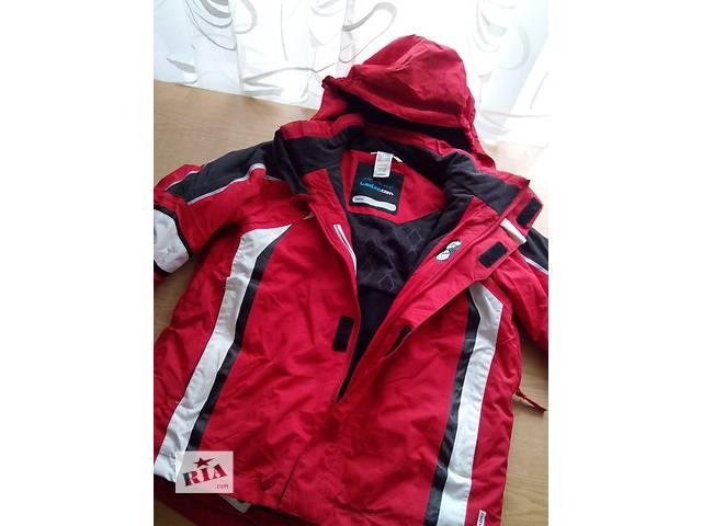 бу куртка дитяча в Тернополе