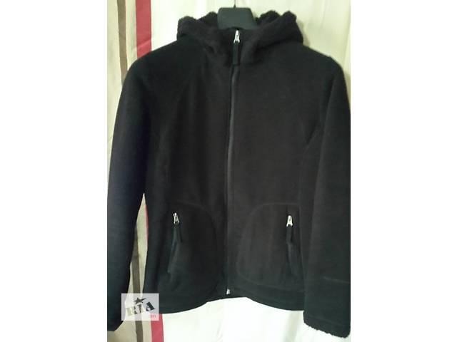 Куртка флис и мех- объявление о продаже  в Кременчуге