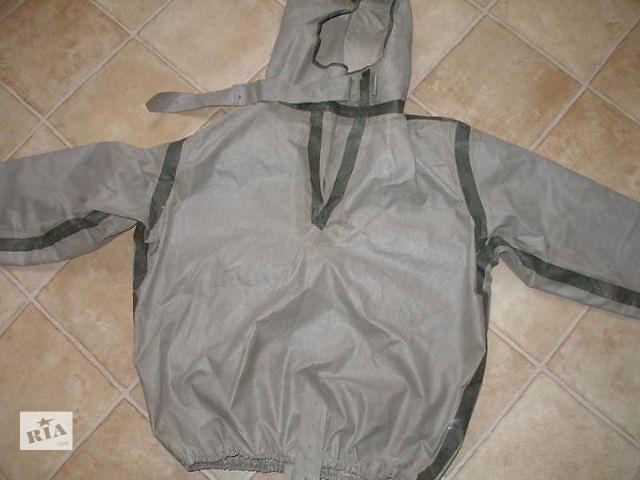 бу Куртка химическая прорезиненая в Тернополе