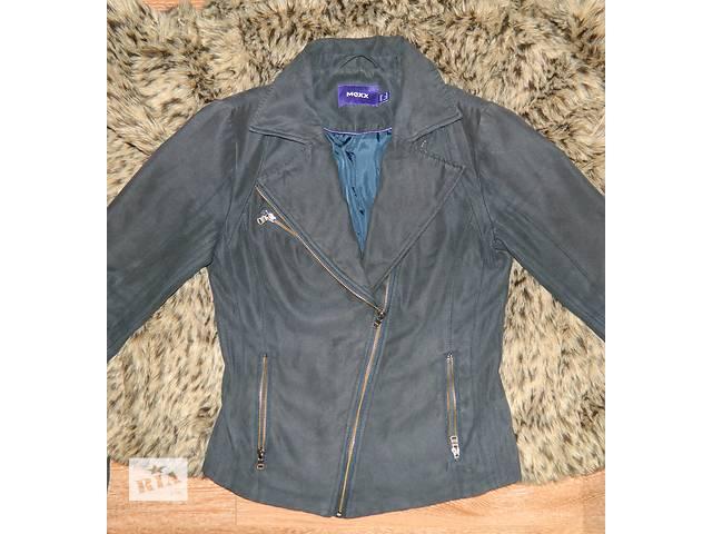 продам Куртка косуха Mexx бу в Луцке