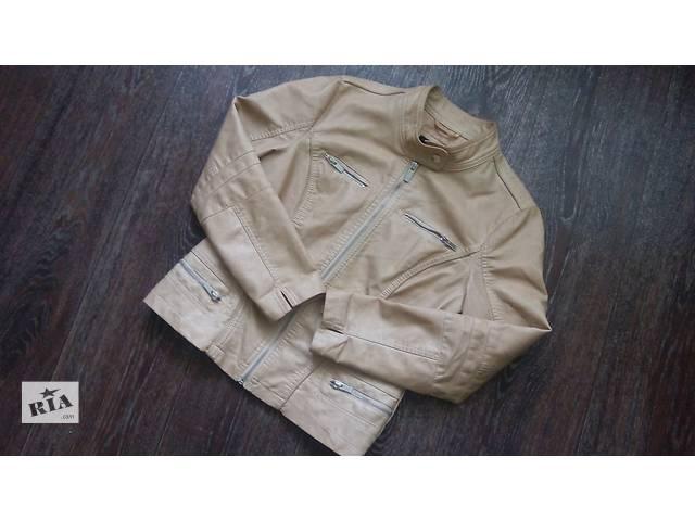 купить бу Куртка косуха в Киеве