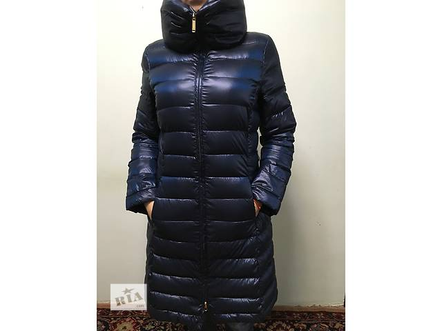 продам Куртка лёгкая длинная женская бу в Каменец-Подольском