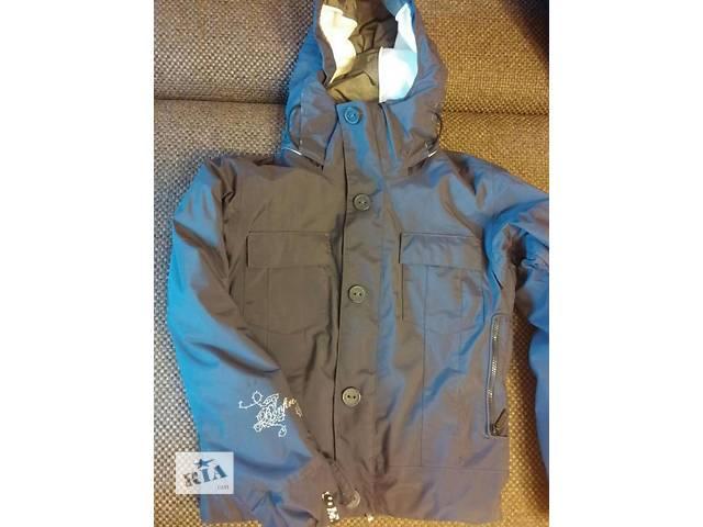 продам Куртка лыжная сноуборд   Bonfire бу в Киеве