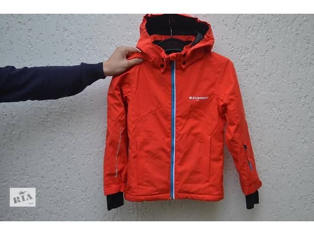Куртка лыжня Everest г. 134- объявление о продаже  в Ровно