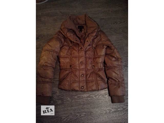 купить бу Куртка манго размер с в Днепре (Днепропетровск)