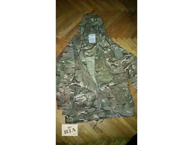 купить бу Куртка MTP оригинал в Киеве
