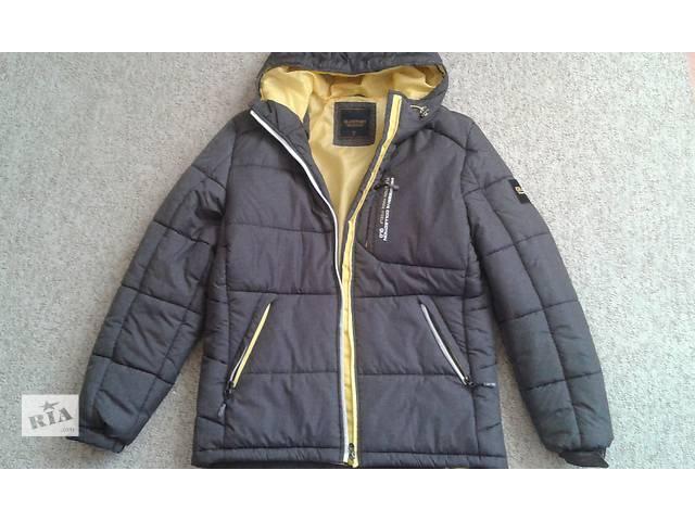 Куртка мужская Glo - Story размер XL- объявление о продаже  в Киеве