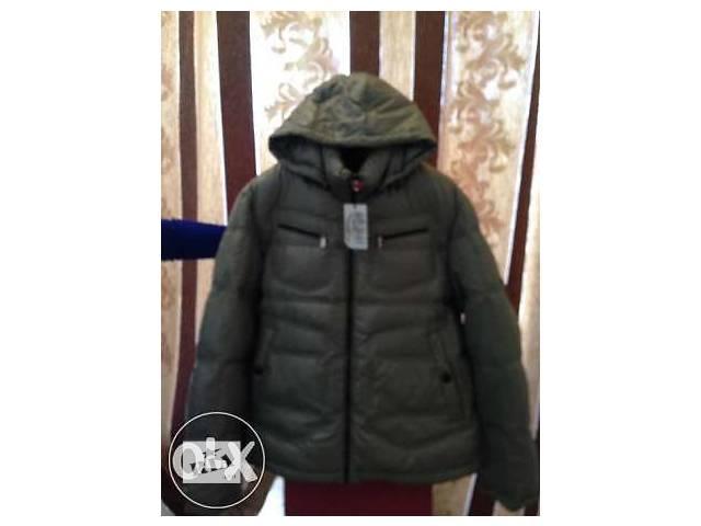 купить бу Куртка мужская Snowimage. Новая в Мелитополе