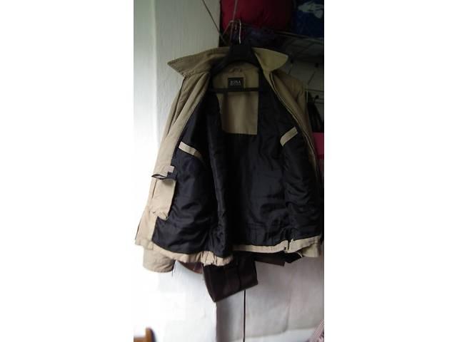 купить бу Куртка мужская ZONA в Черновцах