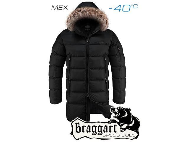 Куртка мужская зимняя Braggart 1162- объявление о продаже  в Киеве