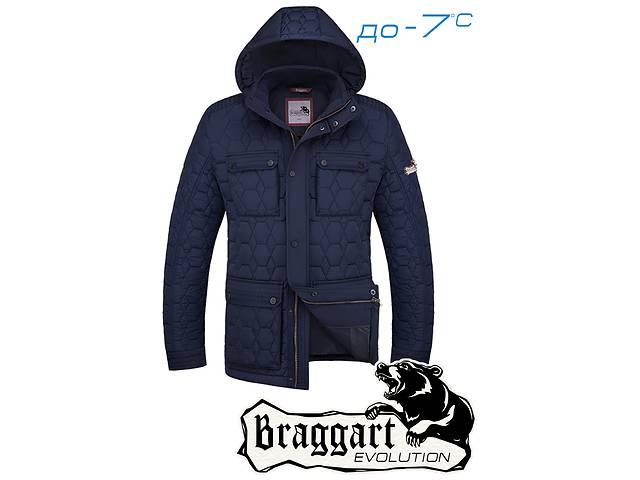 Куртка мужская зимняя Braggart 1286- объявление о продаже  в Киеве