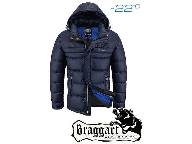 купить бу Куртка мужская зимняя Braggart 1400 в Киеве