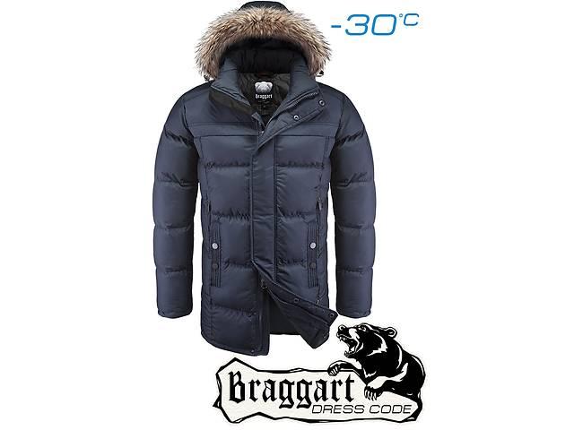 Куртка мужская зимняя Braggart 1584- объявление о продаже  в Киеве