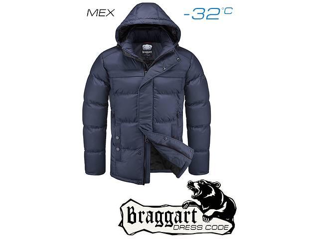 продам Куртка мужская зимняя Braggart 1773 бу в Киеве
