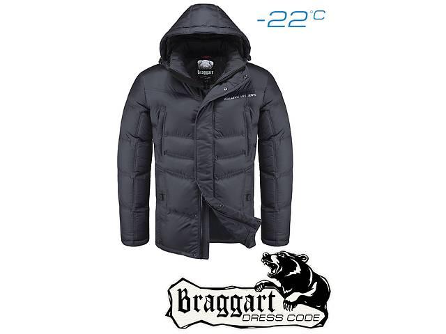 купить бу Куртка мужская зимняя Braggart 1998 в Киеве