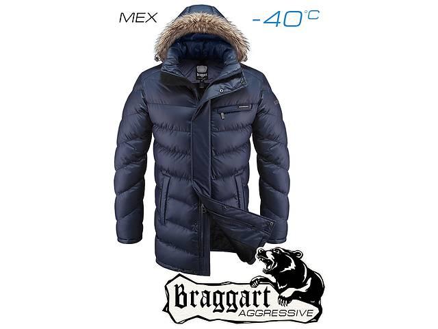 Куртка мужская зимняя Braggart 2621- объявление о продаже  в Киеве