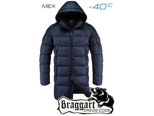 Куртка мужская зимняя Braggart 2762- объявление о продаже  в Киеве