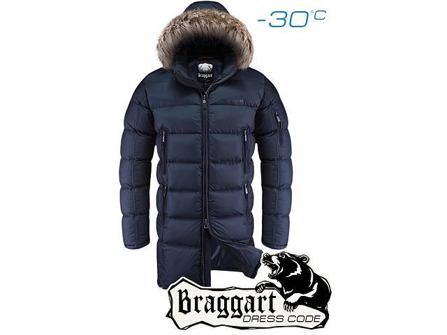 продам Куртка мужская зимняя Braggart 3562 бу в Киеве