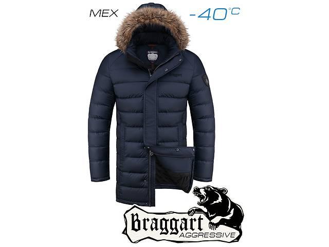 Куртка мужская зимняя Braggart 3675- объявление о продаже  в Киеве