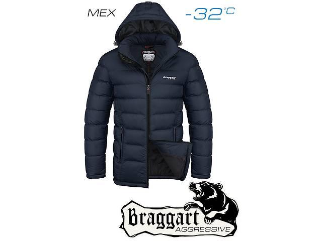 Куртка мужская зимняя Braggart 3815- объявление о продаже  в Киеве