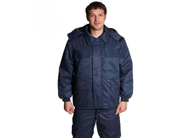 купить бу Куртка мужская зимняя утепленная ГОСТ в Запорожье