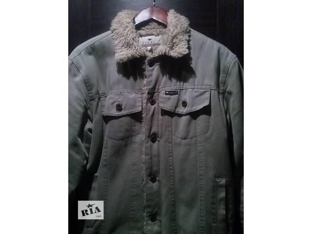 Куртка мужская- объявление о продаже  в Ровно