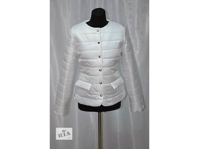 продам Куртка на кнопках осень-весна. Цены производителя. ОПТ, РОЗНИЦА бу в Кривом Роге