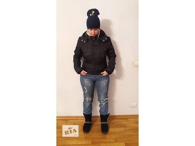 бу Куртка на пуху в Днепре (Днепропетровске)