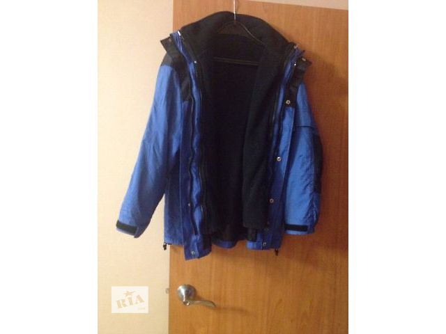 купить бу Куртка осенне-весенняя на рост 160-165 см. в Харькове