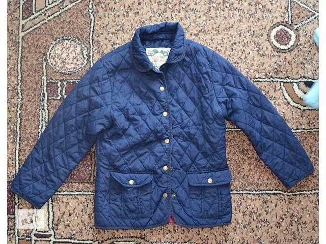 купить бу Куртка осенняя на мальчика 11-12 лет в Днепре (Днепропетровск)