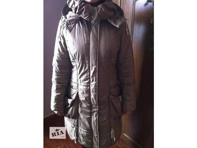 продам Куртка осень-зима на синтепоне бу в Коломые