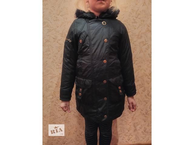 бу Куртка-пальто М&S в Новомосковске