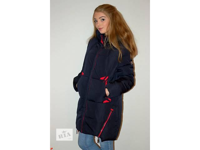 продам Куртка парка 1688 Armilise бу в Черкассах