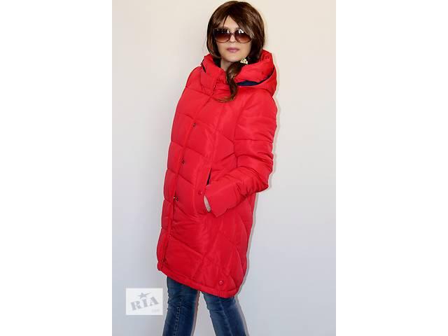 продам Куртка парка 205 Black Red бу в Черкассах