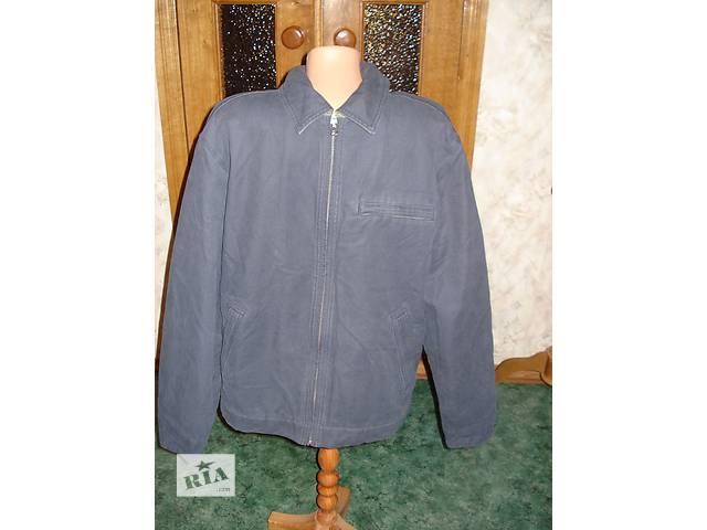 купить бу Куртка парка мужская Tommy Hilfiger   в Харькове