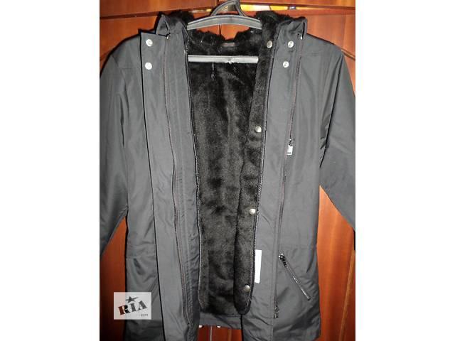 продам Куртка парка зимняя (анарак) (Германия) бу в Хмельницком