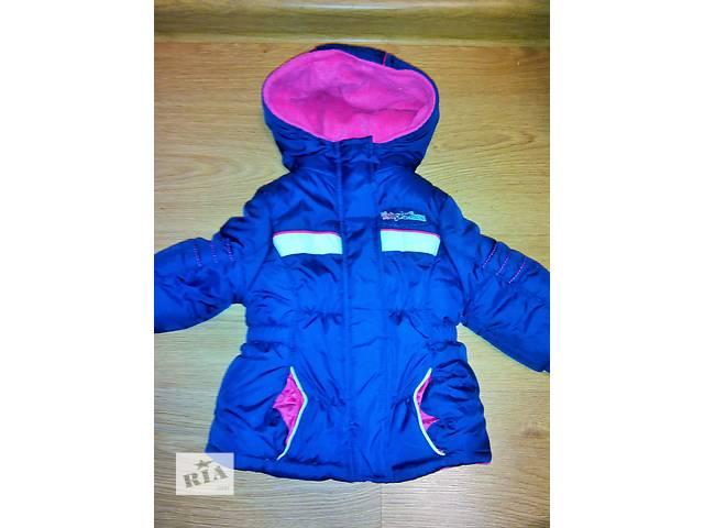 продам Куртка Pink Platinum из США 0-12 мес. бу в Тернополе