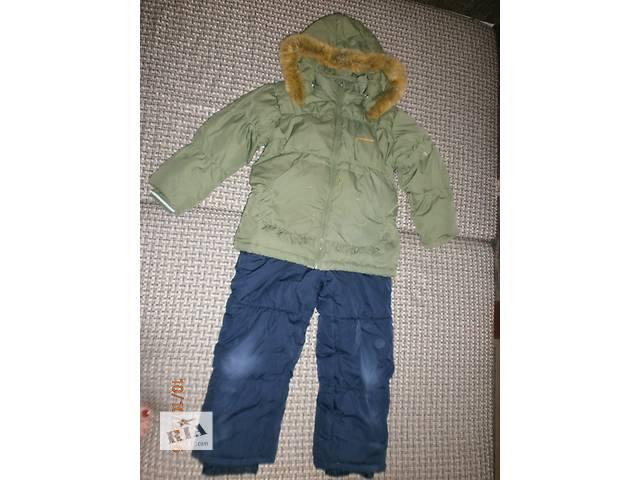 бу Куртка+полукомбинезон Kiko на рост 116 см,возраст 6 лет в Харькове