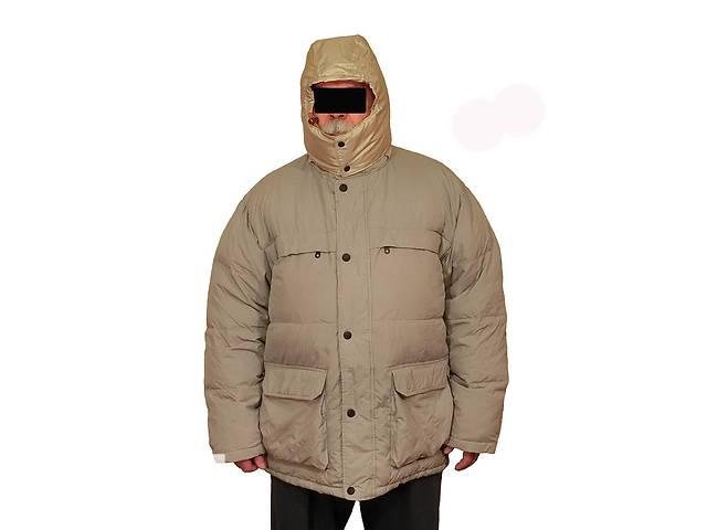 Куртка пуховая на рост 180. Альпинизм, туризм.- объявление о продаже  в Львове
