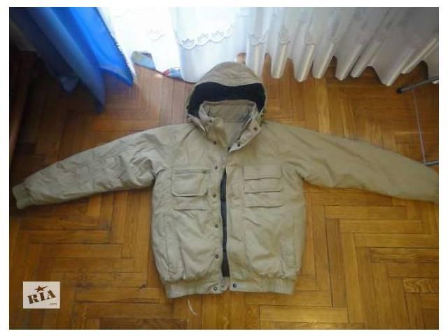 продам Куртка,пуховик Columbia(Коламбия) бу в Виннице