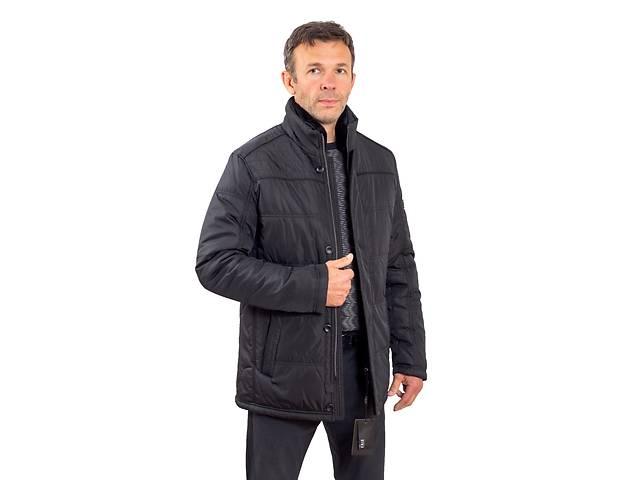 бу Куртка / пуховик мужская Deep Black в Киеве