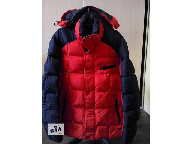 продам куртка-пуховик в отличном состоянии бу в Черкассах