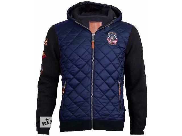 Куртка-реглан Top Gun- объявление о продаже  в Львове