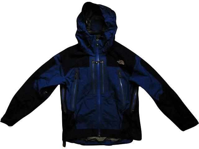 Куртка темно синяя The North Face Summit Series Gore-Tex Pro Shell M- объявление о продаже  в Полтаве