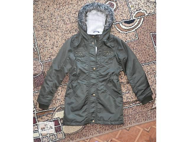 бу Куртка теплая осень-зим для девочки от George в Днепре (Днепропетровск)