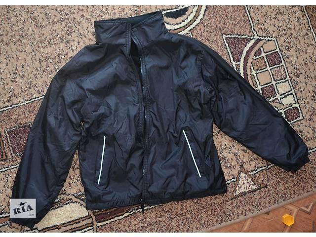 купить бу Куртка теплая в Днепре (Днепропетровске)