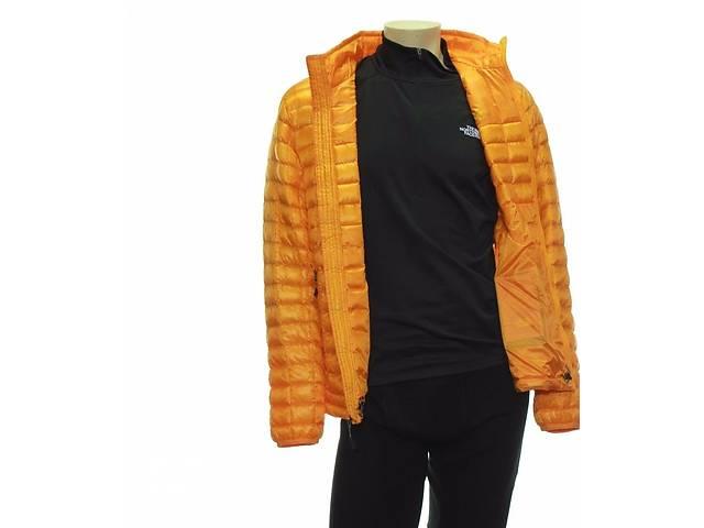 купить бу Куртка The North Face Thermoball Full Zip мужская размер М оригинал в Запорожье