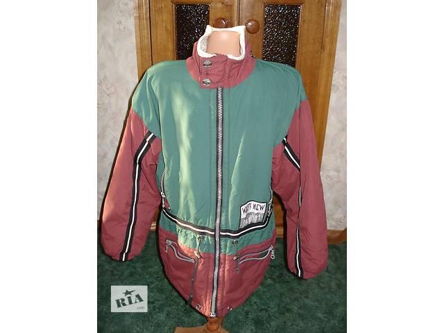 продам Куртка парка мужская утепленная бу в Харькове