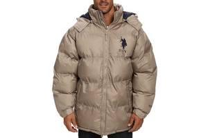 Новые Мужская одежда US Polo Assn