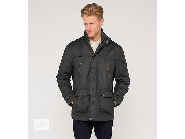 Куртка утеплена довга CANDA (C&A) 54-56 р.- объявление о продаже  в Броварах